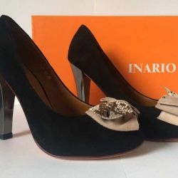 INARIO shoes 36 size