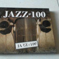 JAZZ-100
