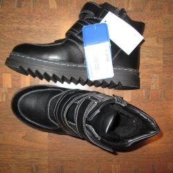 36r winter boots TESORO