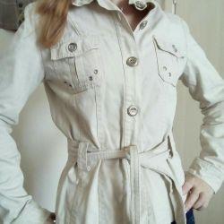 Ceket - kadın ceketi