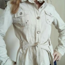 Jacket - women's jacket