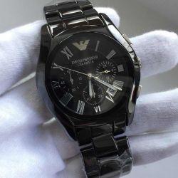Часы Emporio Armani Sport Ceramica