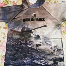 Men's Hoodie World of Tanks