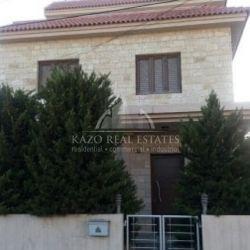 Casa SemiDetached în Apostolos Andreas Limassol
