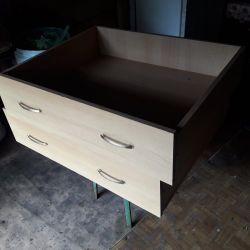 Shelf for cabinet