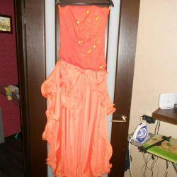 El yapımı elbise p 44/46 b / y