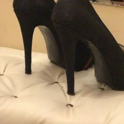 CUCCI ayakkabılar (orijinal değil)
