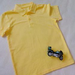 Рубашка поло Tu р. 146 новая