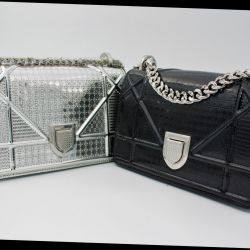 Women bag Dior Diorama