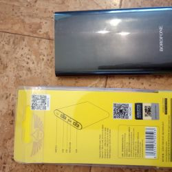 POWER BANK Borofone BT19 10000 mAh new