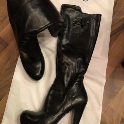 Guess boots p 37 demisezon