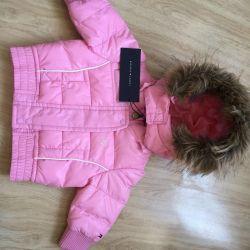 Jacket p.62 Tommy Hilfiger nou !!! original