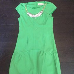 Платье летнее размер 40-42