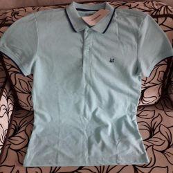 Polo Tişört yeni (Türkçe)