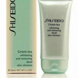 Peeling - roll Shiseido Green Tea
