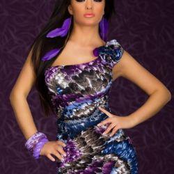 Tunic (mini dress) XS
