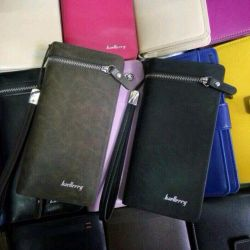 Male purse-clutch