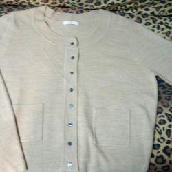 Jacket (jacket).