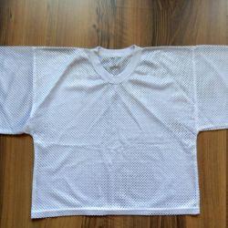 Light sports t-shirt