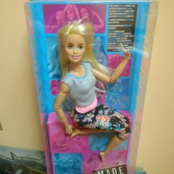 Barbie limitless movements original from USA