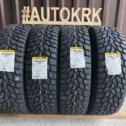 Kış lastikleri R17 275 65 Dunlop
