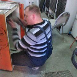 Repararea frigiderului. Garanție Plecarea către orice zonă