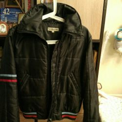 Women's jacket 42-44 size
