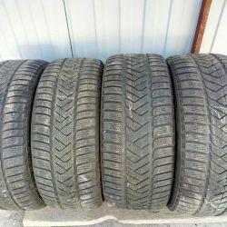 245 45 18 Pirelli Sottozero 3 Winter