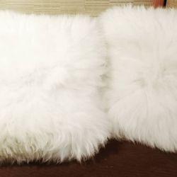 Τεράστια μαξιλάρια καναπέ, πρόβατα