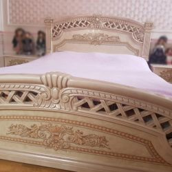 Bedroom set Yugoslavia.