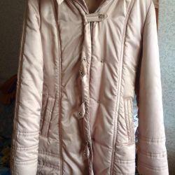 Kadın kış ceket