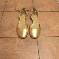 Sandalet alba
