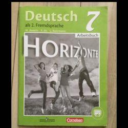 Horizonte 7 workbook