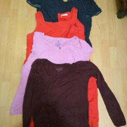 Things package size 48 - 50