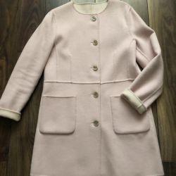 Coat Basler. Αρχικό