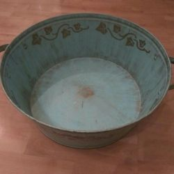 Taz manual decorative