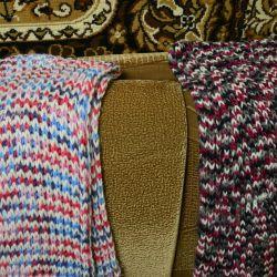 Новые шарфы, 2шт., за 150