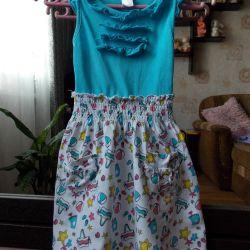 φόρεμα 98-104