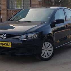 Volkswagen Polo 2014