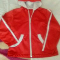 Sports jacket for girls
