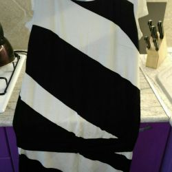 Yeni elbise !!