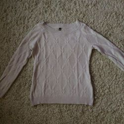Sweater jacket sweater Zolla