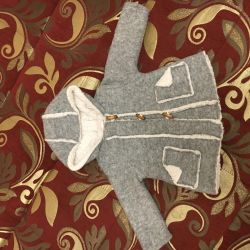 Coat baby Zara