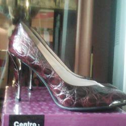 Μέγεθος παπουτσιών 40