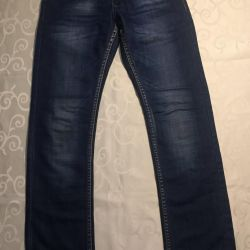 Jeans p 29