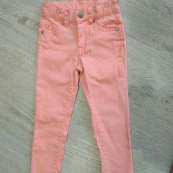 Children's jeans 98r.