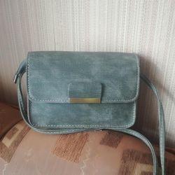 Yeni el çantası küçük