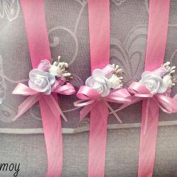 Hand bracelet for divichnik or wedding