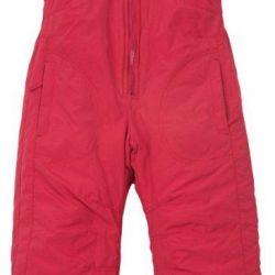 NEW winter semi-overalls