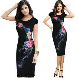 New dress. Size 46-48.